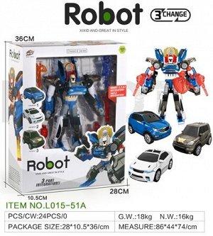 Робот OBL755503 L015-51A (1/24)