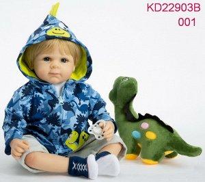 Кукла в наборе KD22903B (1/6)