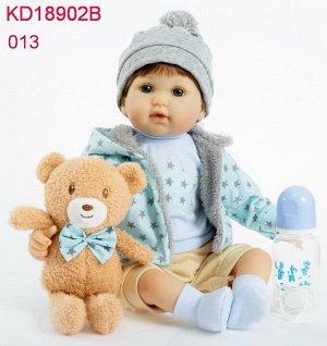 Кукла в наборе KD18902B (1/8)