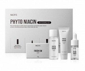 Phyto Niacin Whitening Kit
