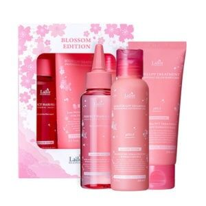Lador blossom edition весенний набор для волос