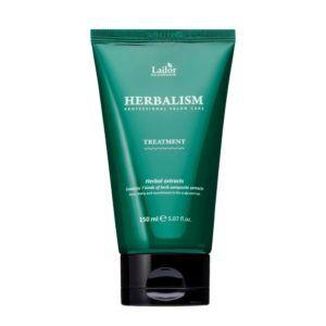 LADOR HERBALISM TREATMENT Маска для волос Гербализм 150мл