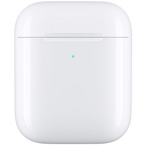 Зарядный кейс AirPods Apple Wireless Charging Case