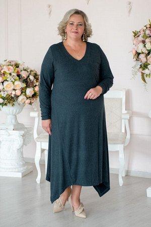 Платье Состав: 65% ПЭ, 35% вискоза Материал - ангора-софт