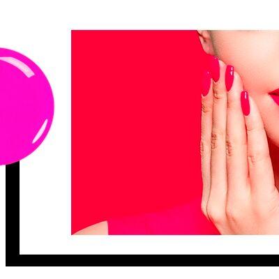 Бутик косметики и парфюмерии — Lavelle лаки для ногтей — Лаки