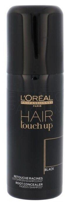 Hair Touch Up Черный 75 мл