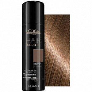 Hair Touch Up Коричневый  75 мл