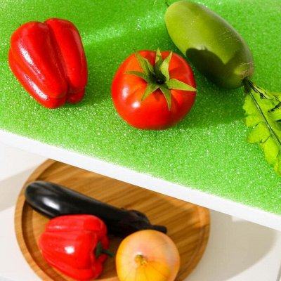 Кухонный Рай -Аксессуары,Хранение,Готовка,Подставки !  — Коврик для холодильника — Аксессуары для кухни
