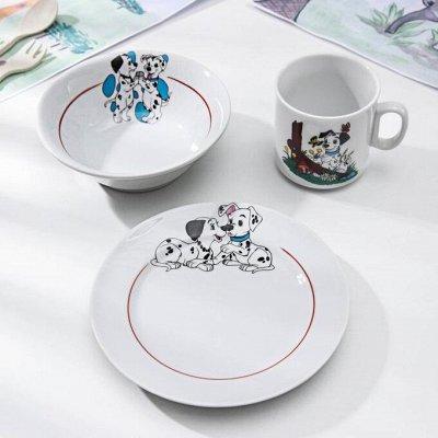 Посуда . Сервировка стола  — Посуда. Детская посуда. Детские наборы посуды — Посуда