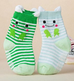 Носочки для малышей/набор из 2шт