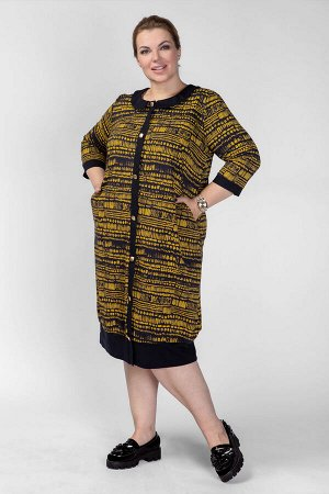 Платье PP33002YLW05
