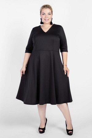Платье PP58506BLK01