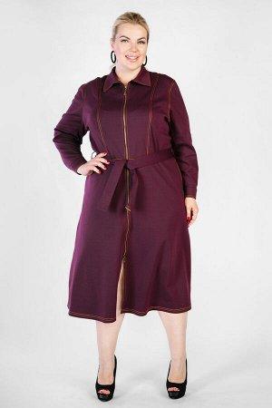 Платье PP38206PUR55