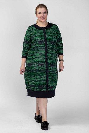 Платье PP33002GRN05