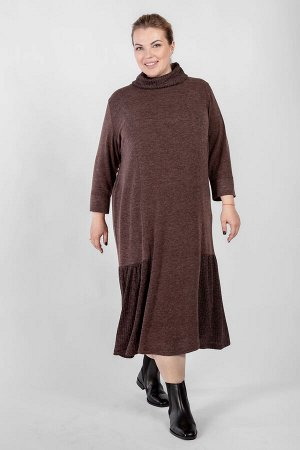 Платье PP71008BRW20