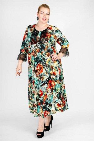 Платье PP34207MLZ01