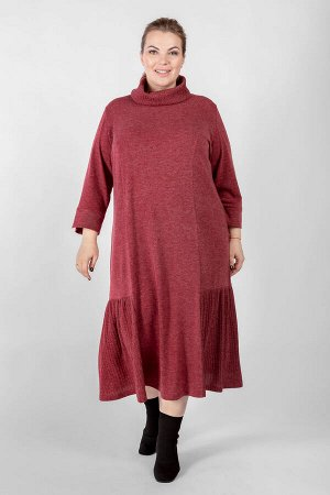 Платье PP71008RED28