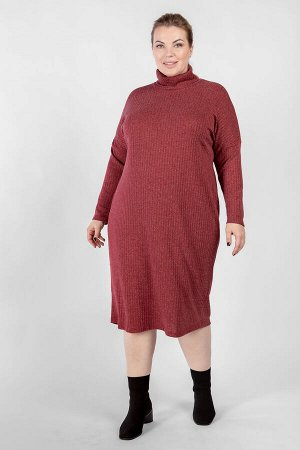Платье PP63022RED29