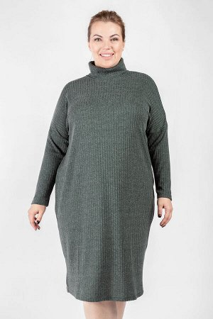 Платье PP63022GRN45