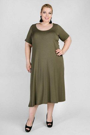 Платье PP21803GRN30