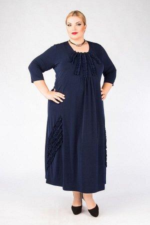 Платье PP23607DBL05