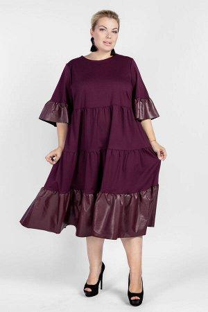 Платье PP62434PUR55