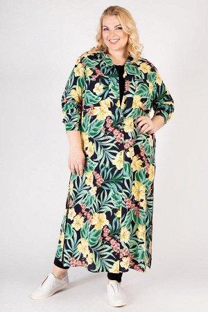 Платье PP71804FLW05
