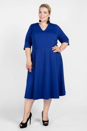 Платье PP58506BLU08