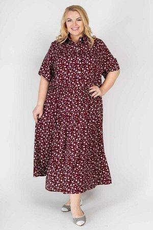 Платье PP60004FLW29