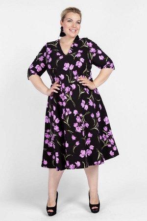 Платье PP58506FLF01