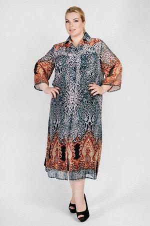 Платье PP71909LEO57