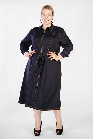 Платье PP38206DBL05