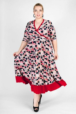 Платье PP03607GRK23