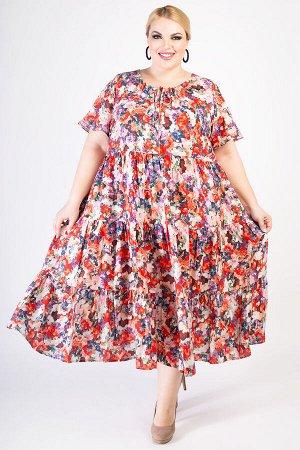 Платье PP55504FLW25