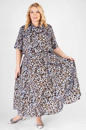 Платье PP60004LEO14