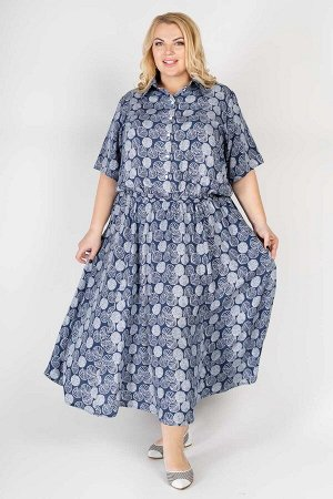 Платье PP60004LIS05