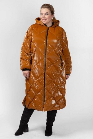 Пальто PL25233YLW51