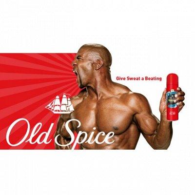 АКЦИЯ! Подарок за покупку! Procter & Gamble 👍 — ● OLD SPICE ● Дезодоранты, гели для душа, лосьоны