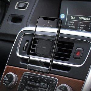 Магнитный автомобильный держатель HOCO CA65