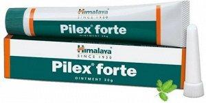 Пайлекс Форте мазь (Pilex Forte) Himalaya, 30 г