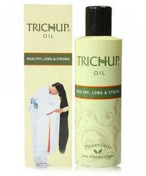Масло Тричуп – красота и блеск ваших волос 100 мл