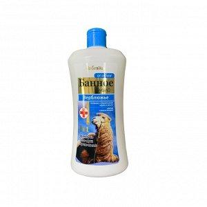 Жидкое мыло Банное Целебное Верблюжье молоко 800 мл