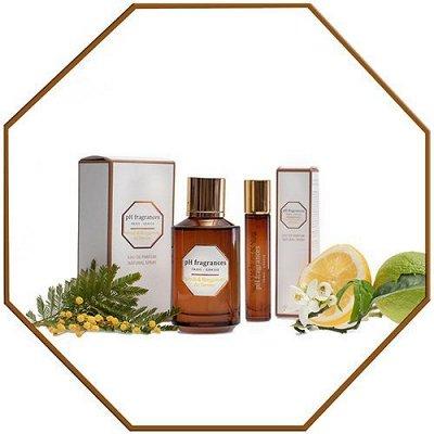 💣Новый парфюмерный дом Matière première — pH Fragrances — Женские ароматы