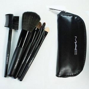 Набор кистей для макияжа 5 шт. KMM-55