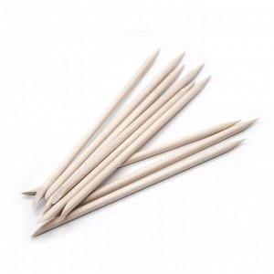 Набор деревянных палочек 10 шт.