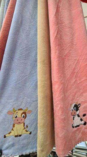 Полотенце для тела банное