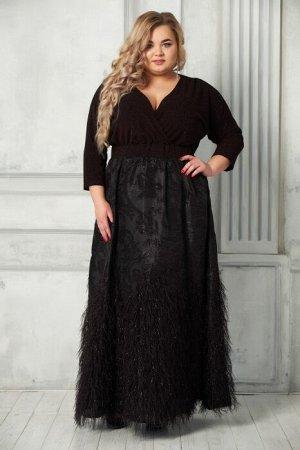 Платье 808-1ч