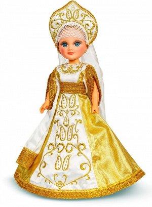 Кукла Весна Анастасия  Русский народный танец  (озвученная)