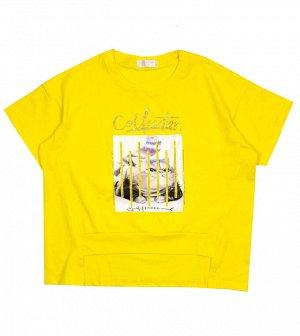 Футболка Colabear 684678 Желтый *