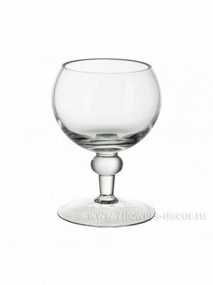 Ваза стекло Эйс 9;7 х 14;2 см